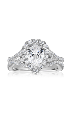 Morgan's Bridal Engagement ring 63110D-1.1 product image