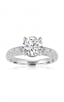 Imagine Bridal Engagement Ring 63196D-4/5 product image