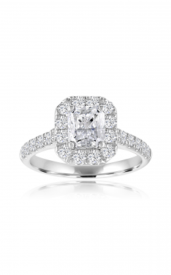 Morgan's Bridal Engagement ring 63246D-3 4 product image