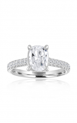 Imagine Bridal Engagement Ring 63266D-1/2 product image