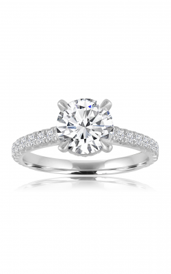 Imagine Bridal Engagement Ring 63267D-1 2 product image