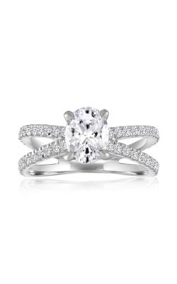 Imagine Bridal Engagement ring 63555D-5 8 product image