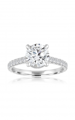 Morgan's Bridal Engagement ring 64486D-1 2 product image