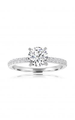 Morgan's Bridal Engagement ring 66156D-1 2 product image