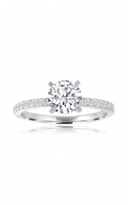 Imagine Bridal Engagement Rings 66156D-3 4 product image