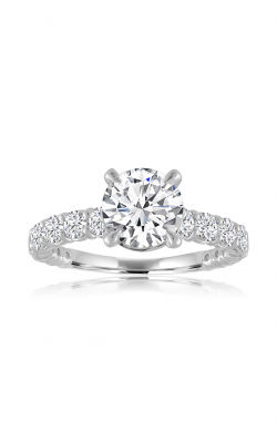 Morgan's Bridal Engagement ring 66196D-1 product image