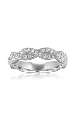 Morgan's Bridal Wedding band 70556D-1 2 product image