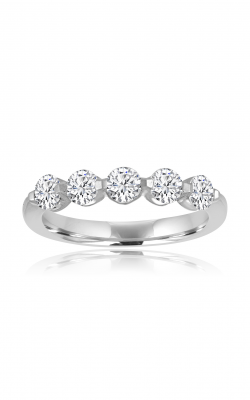 Morgan's Bridal Wedding band 75426D-1 2 product image