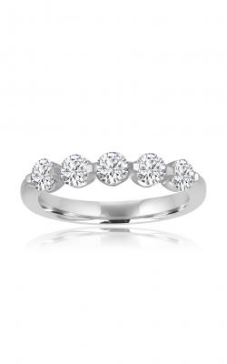 Imagine Bridal Wedding band 75426D-3 4 product image