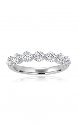 Morgan's Bridal Wedding band 77336D-3 4 product image