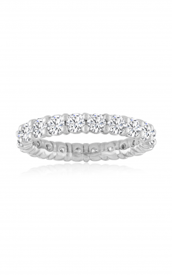 Morgan's Bridal Wedding Band 86076D-1 product image