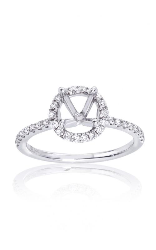 Imagine Bridal Engagement Rings Engagement ring 62256D-S-1 6 product image