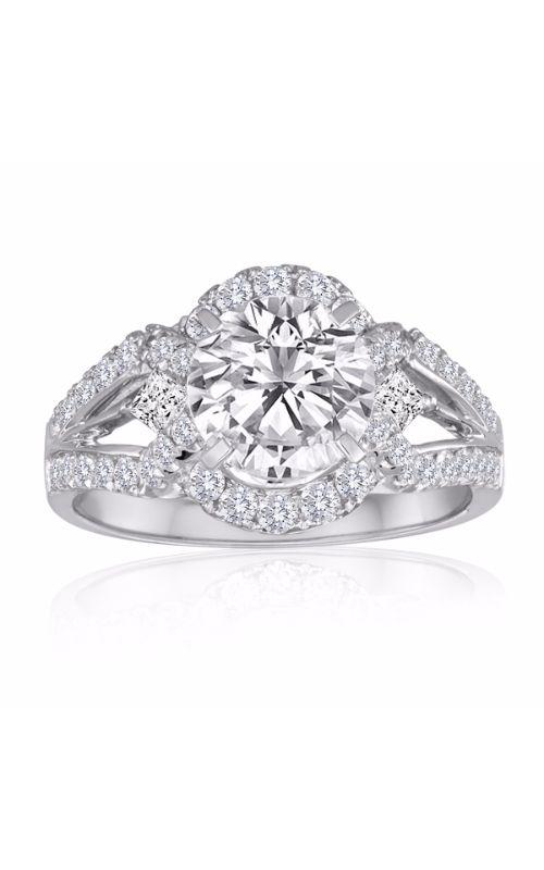 Imagine Bridal Engagement ring 62006D-3 4 product image
