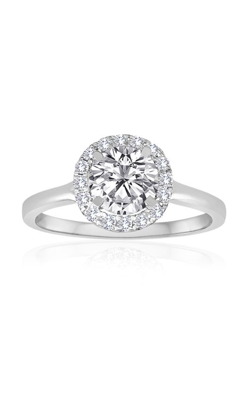 Imagine Bridal Engagement ring 62266DP-S-1 6 product image