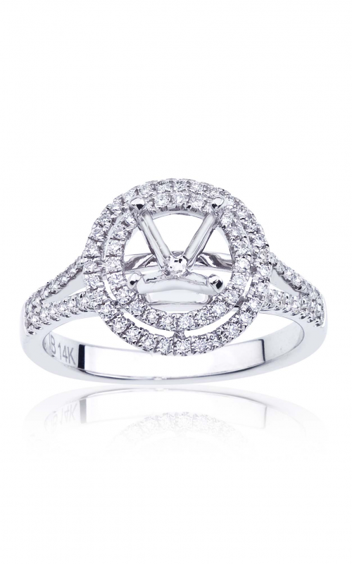 Imagine Bridal Engagement Rings 62866D-1 3 product image