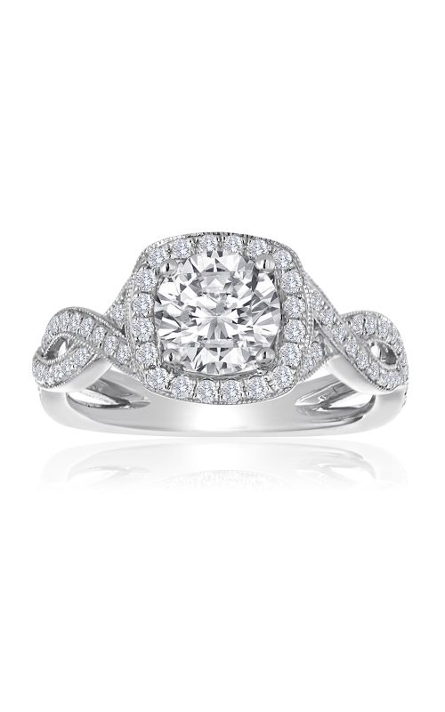 Imagine Bridal Engagement ring 63806D-1 2 product image