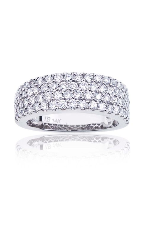 Imagine Bridal Wedding Bands Wedding band 72576D-L-1.35 product image
