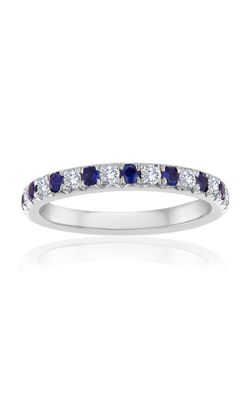 Morgan's Bridal Wedding band 71176S-1 2 product image