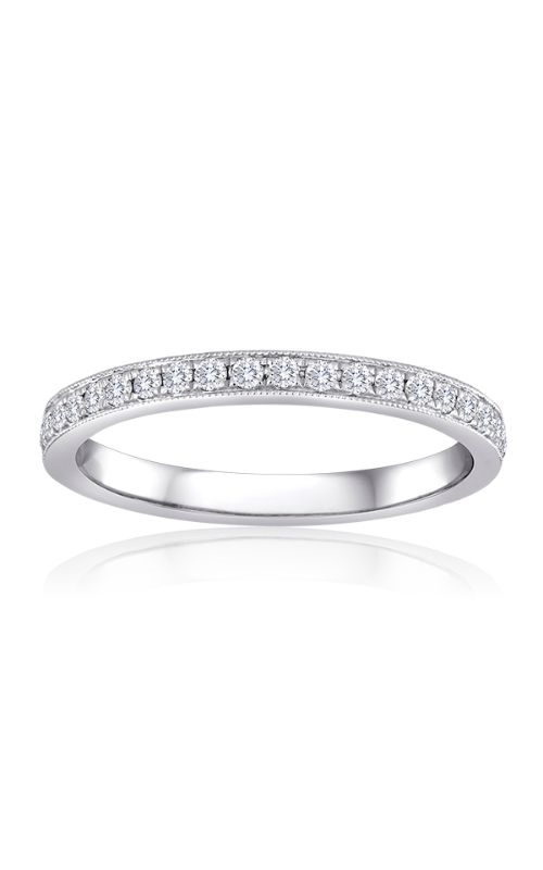 Imagine Bridal Wedding Band 81396D-1/2 product image