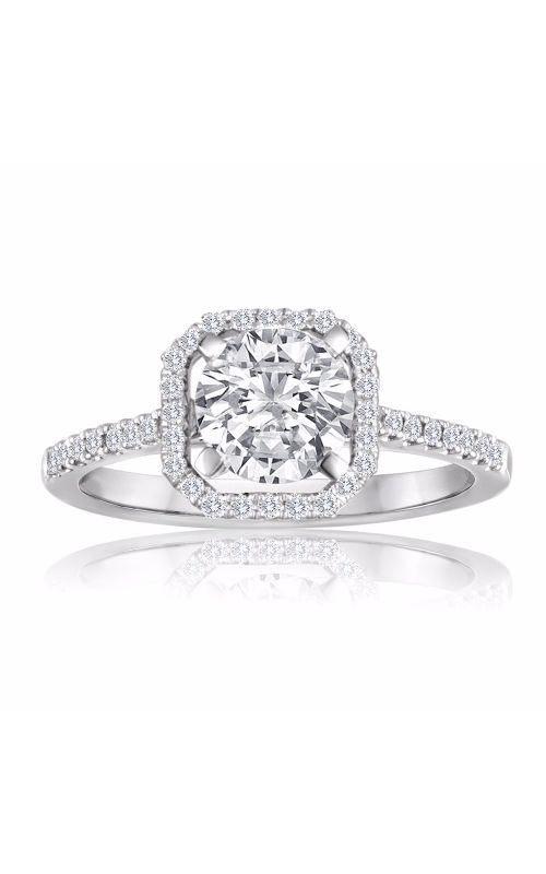 Imagine Bridal Engagement ring 60406D-1 5 product image