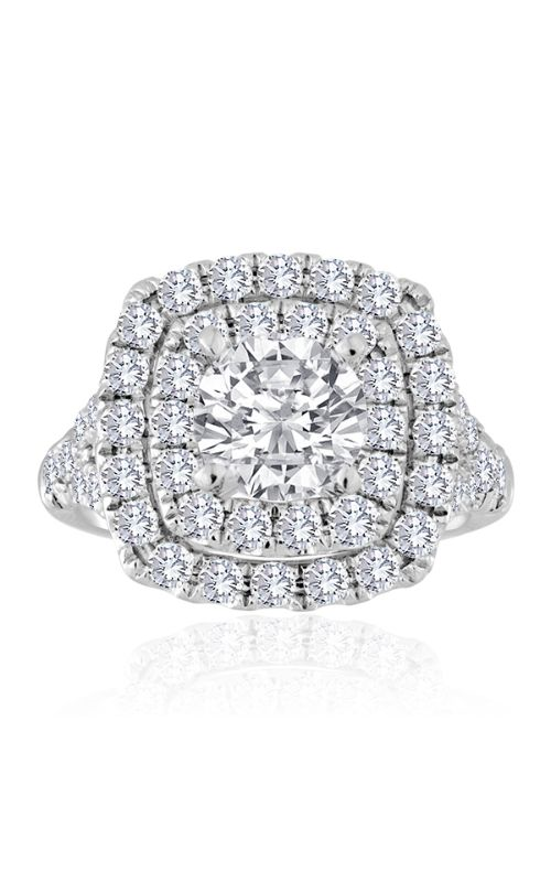 Imagine Bridal Engagement ring 61056D-1.5 product image