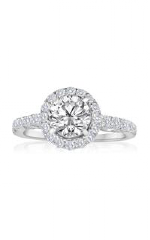 Imagine Bridal Engagement ring 61266D-1 2 product image