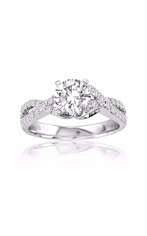 Imagine Bridal Engagement ring 61326D-1 3 product image