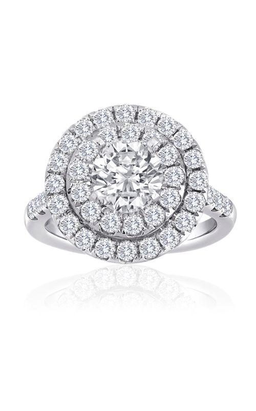 Imagine Bridal Engagement Rings 61416D-1.2 product image