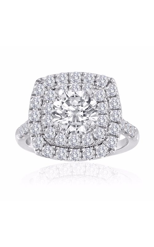 Imagine Bridal Engagement ring 61426D-1.2 product image