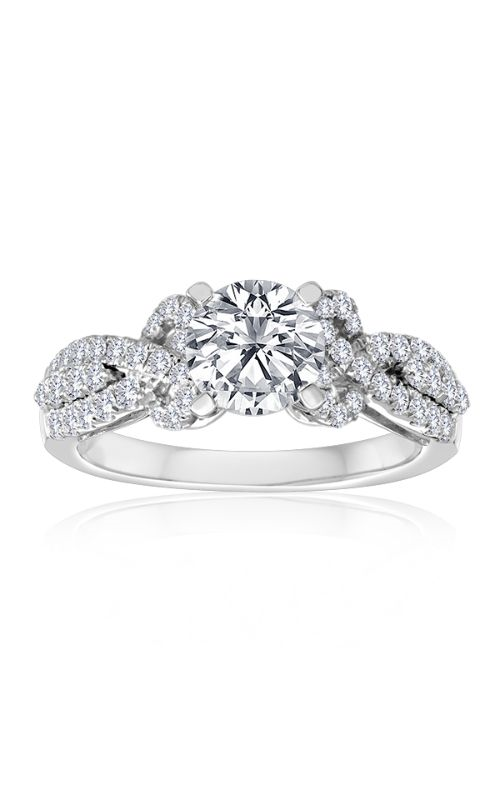 Imagine Bridal Engagement ring 61486D-1 2 product image