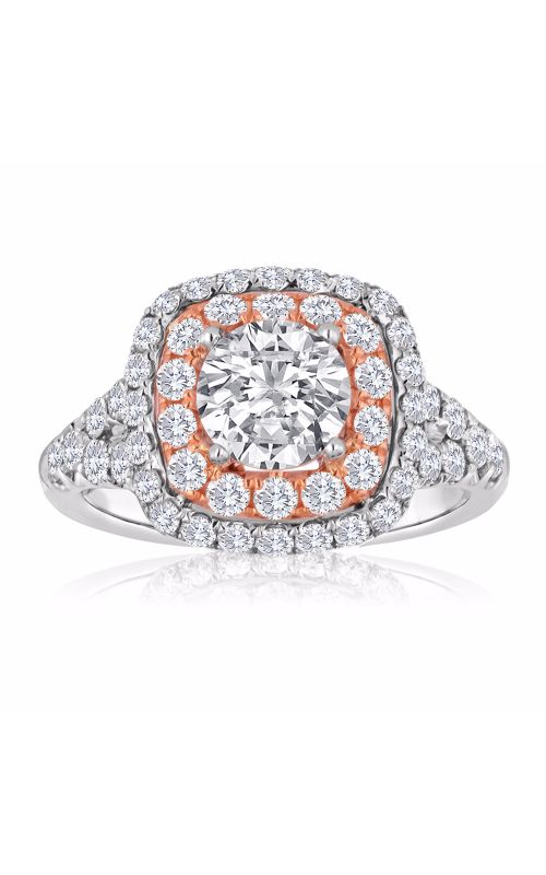 Imagine Bridal Engagement Rings Engagement ring 61546D-WR-1.1 product image