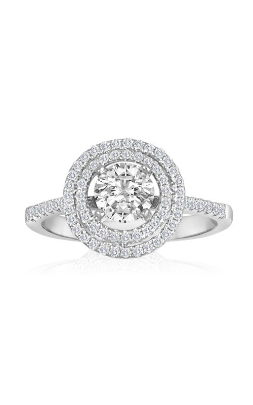 Imagine Bridal Engagement Rings 61686D-1 3 product image