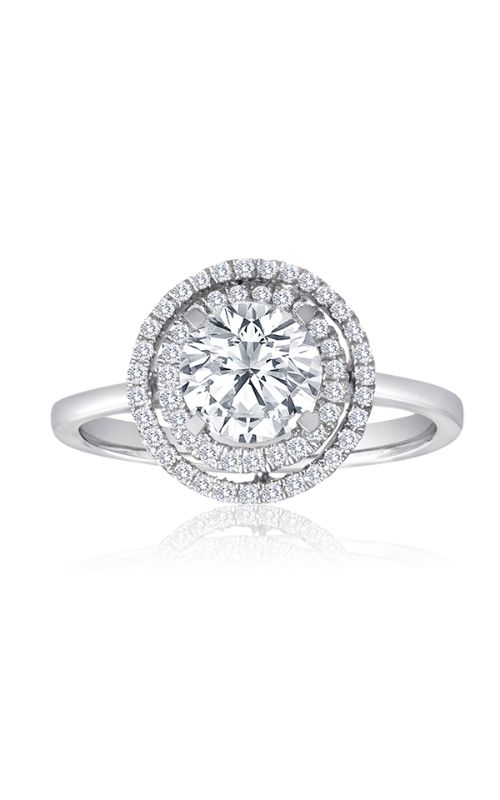 Imagine Bridal Engagement ring 61686DP-1 5 product image
