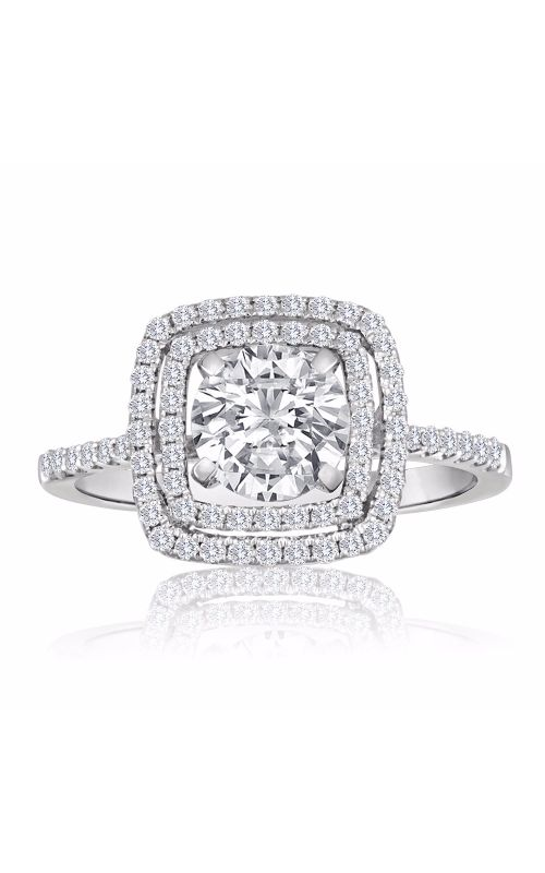 Imagine Bridal Engagement Rings 61706D-1 3 product image