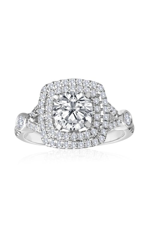 Imagine Bridal Engagement ring 61826D-2 5 product image