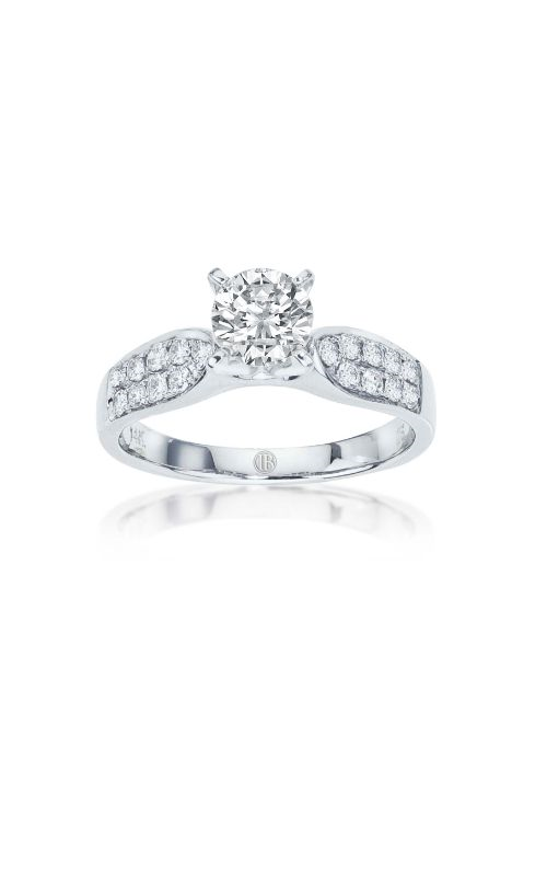Imagine Bridal Engagement Rings 62116D-1 4 product image