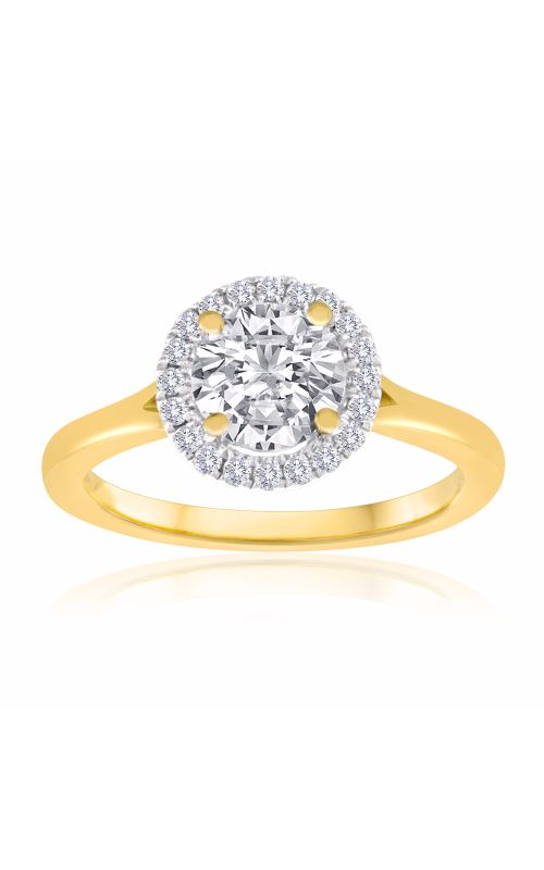 Imagine Bridal Engagement ring 62266DP-WY-1 6 product image