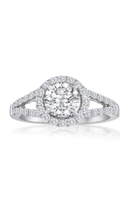 Imagine Bridal Engagement ring 62467D-5 8 product image