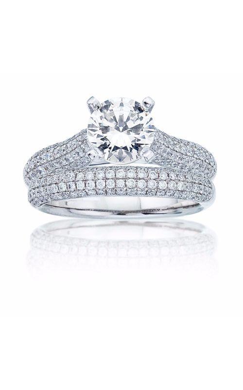 Imagine Bridal Engagement Rings 62716D-1 2 product image