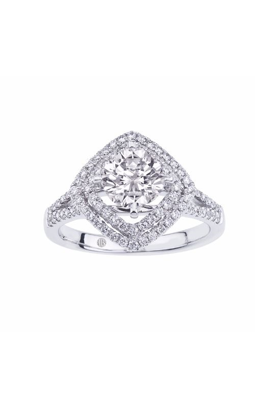 Imagine Bridal Engagement Rings 62846D-3 8 product image