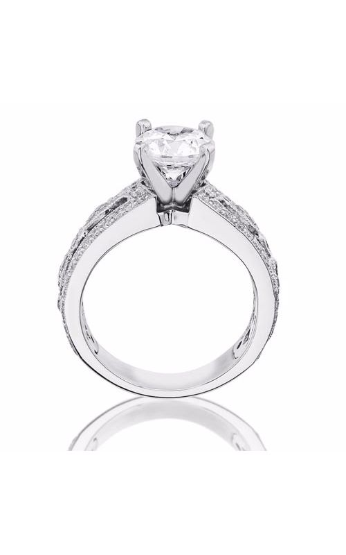 Imagine Bridal Engagement ring 62876D-1 2 product image