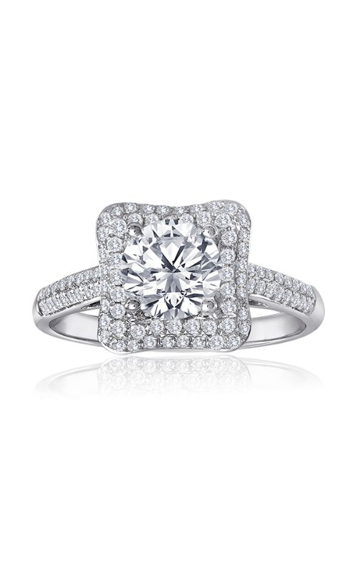 Imagine Bridal Engagement Rings 62966D-2 5 product image