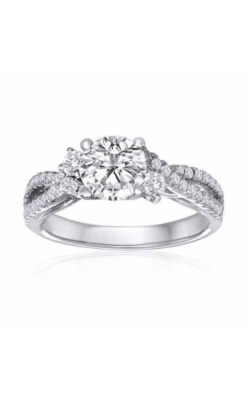 Imagine Bridal Engagement ring 63286D-3 8 product image