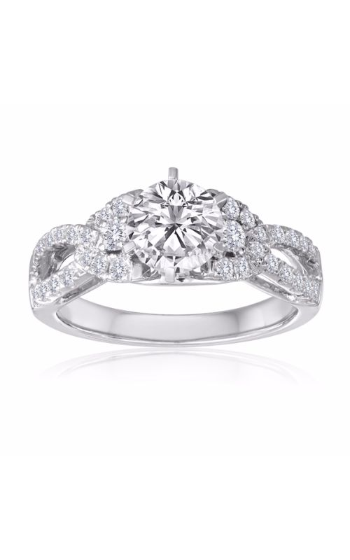 Imagine Bridal Engagement ring 63326D-1 2 product image