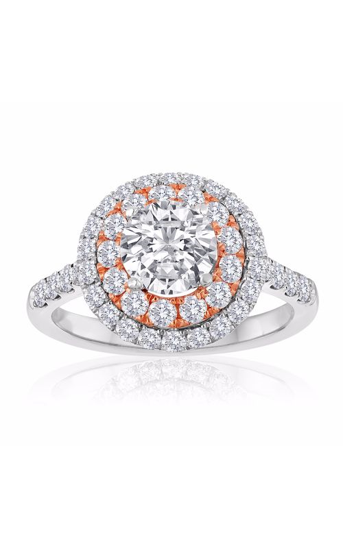Imagine Bridal Engagement ring 63436D-WR-1 3 product image
