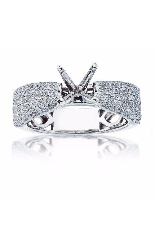 Imagine Bridal Engagement ring 63456D-1.2 product image