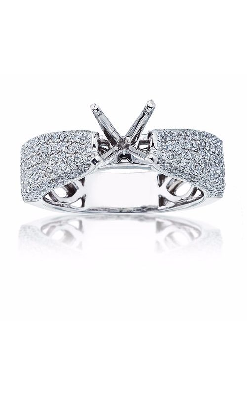 Imagine Bridal Engagement ring 63456D-1.2 product image
