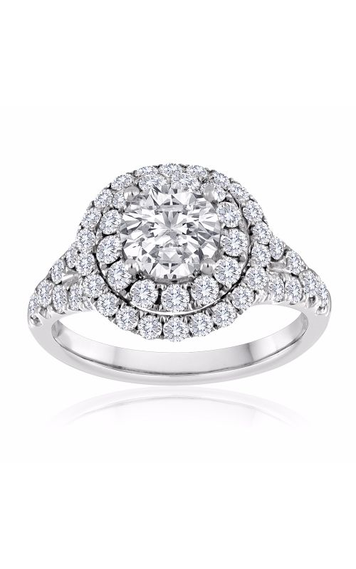 Imagine Bridal Engagement ring 63516D-1.1 product image