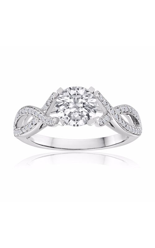 Imagine Bridal Engagement Rings 64606D-1 5 product image