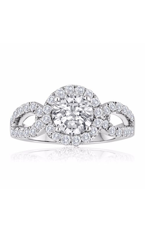 Imagine Bridal Engagement ring 65406D-3 4 product image